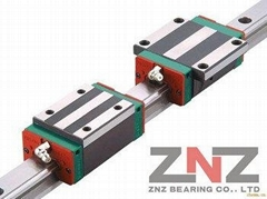 HIWIN Linear Guide HGH-CA