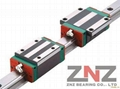 HIWIN Linear Guide HGW-CC