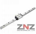 TBI Linear Guide TRS-F