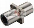 Flange Linear Bearing KBKC-L,LMEKC-L
