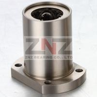 Steel Cage Ball Bearing LMT-GA