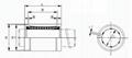 Adjustable Type Bearing LM-AJ