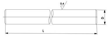 SFC Linear Shaft/ Steel Rod 2