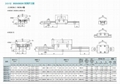 HIWIN Linear Guide MGN-C