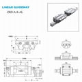 ZNZ Linear Guide/Linear Rail 2