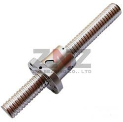ZNZ Precision Rolled Ball Screw Single Nut SFU