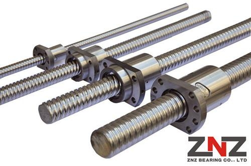 ZNZ Precision Rolled Ball Screw SFE