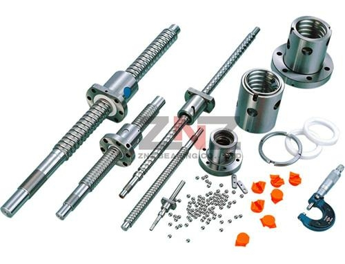 ZNZ Ball Screws 1