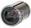 Steel Cage Linear Bearings