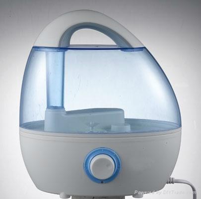 加濕器 1