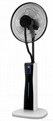 Mist Fan  humidifier fan
