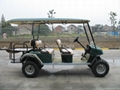 CE Approved Six Seater Electric Hunting Buggy