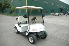 CE Approved 2 person Electric Golf Cart