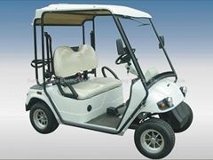 EEC Cerificated Electric Golf Car