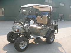 EEC Approved Electric Hunting Buggy
