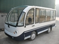 11 Seater Electric Bus
