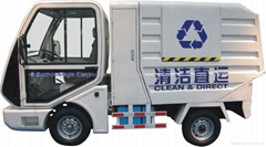 Electric Garbage Truck, EG6022X