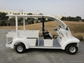 CE approved electric utility car 3