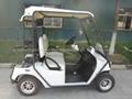 EEC Cerificated Electric Golf Car