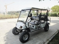 EU Approved Street Legal Hunting Buggy