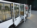 8 Seater Electric Bus