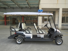 CE Approved 6 seater electric golf car