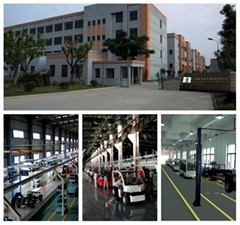 Suzhou Lexsong Electromechanical Co.,Ltd.