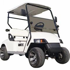 2 Seats Electric Golf Car, LS2024K