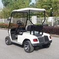 2 Seats Electric Golf Car, LS2024K