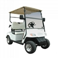 2 Seater Electric Golf Buggy, EG2029K
