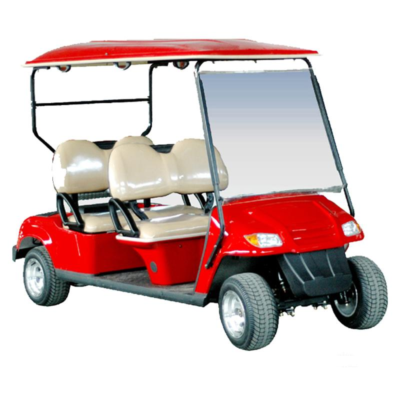 4 Seater Battery Powered Electric Golf Cart, EG2049K