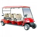 6 Seater Electric Golf Cart, EG2069K