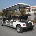6 Person Cheap Electric Golf Cart, LS2064K