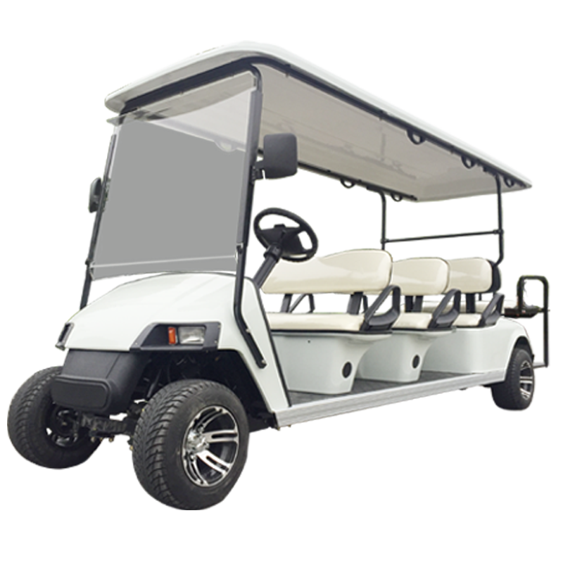 6 Person Cheap Electric Golf Cart, LS2064K