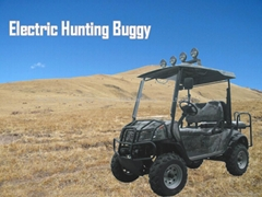 CE Approved 4 wheel drive hunting buggy