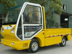CE Approved 1000kgs Loading Capacity
