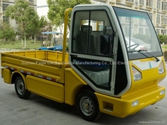 CE Approved 1500kgs Loading Capacity Electric Van,EG6032H