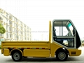 CE Approved 2000kgs Loading Capacity Electric Truck, EG6042H 1