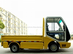 CE Approved 2000kgs Loading Capacity Electric Truck, EG6042H