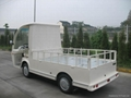 Passenger and Cargo-Bed Vehicle (EG6083K WITH 4 SEATS AND CARGO-BED) 3