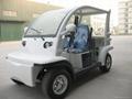 EEC approval vehicle EG6043KR-01