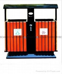 武漢垃圾桶