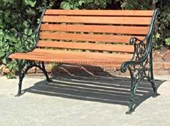 公园椅长椅