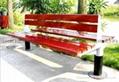 公園長椅 1
