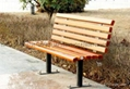 公園長椅 2