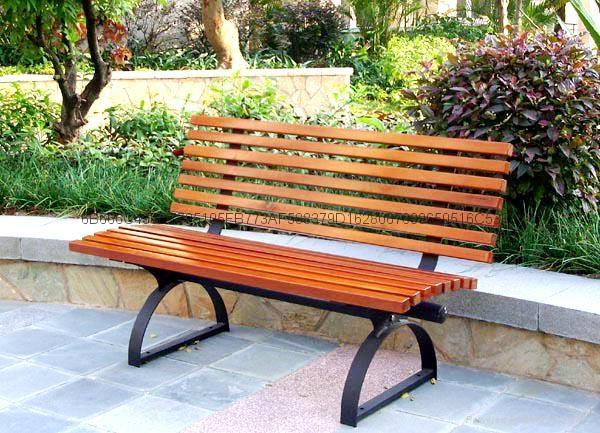 公園長椅 5