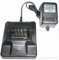 摩托罗拉GP300智能充电器HTN9042A 1