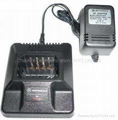 摩托罗拉GP300智能充电器HTN9042A