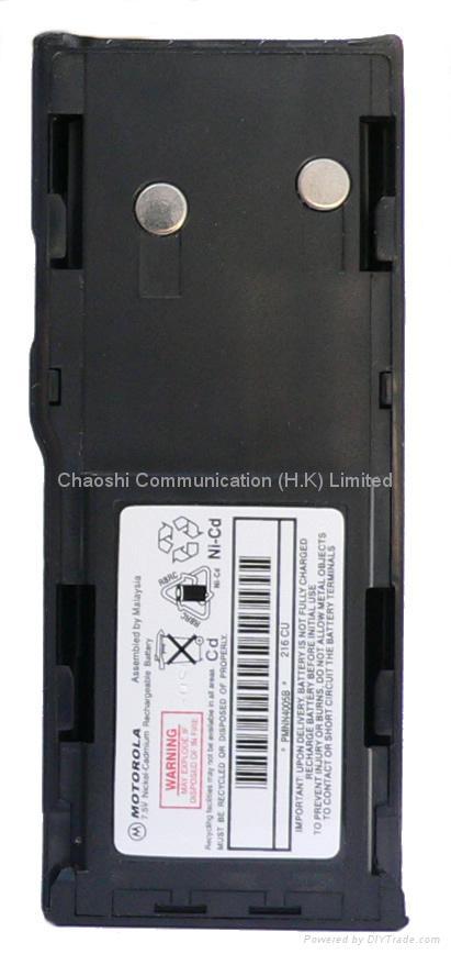 摩托罗拉GP300智能充电器HTN9042A 2