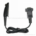 2-way radios Programming/Test Cable for